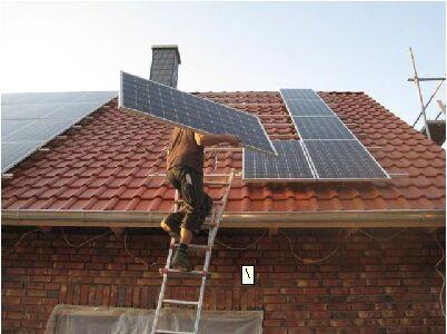 日本推算 废弃的太阳能电池板2040年度预计将达77万吨