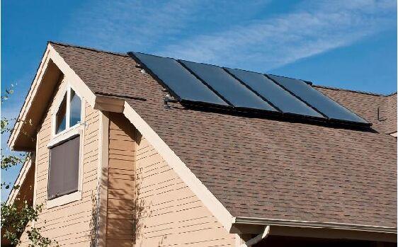 LG推出时尚住宅用太阳能电池板
