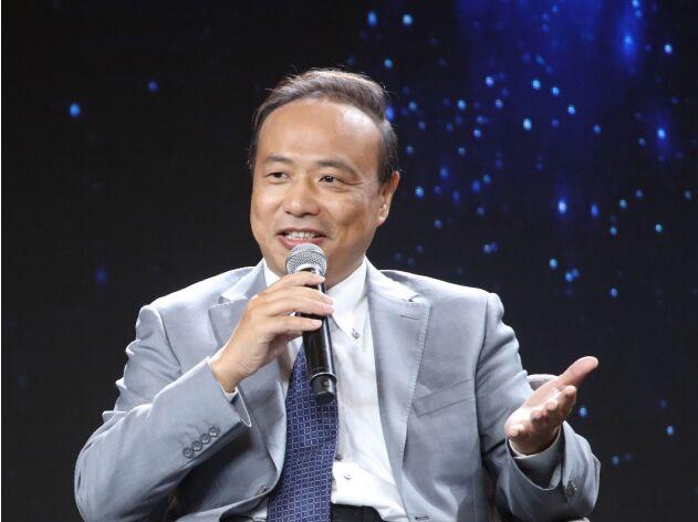 雷士照明王冬雷:中国照明行业未来的发展展望