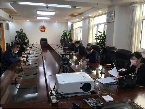 天津东丽区召开2020年供热燃煤锅炉治